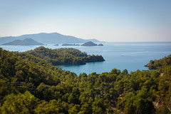 Katranci Bay, Turkey (Basak Prince Photography) Tags: ageancoast babadag d400 kas katrancibay kekova oludeniz turkey boattrip mediterraneancoast roadtrip