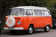 XMV 222N (2) (Nivek.Old.Gold) Tags: 1974 volkswagen devon camper 1584cc latebay