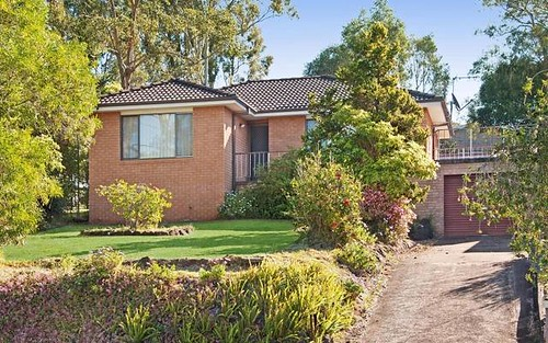 45 Carroll Avenue, Mollymook NSW