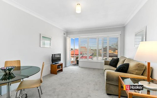 6/4 Keith St, Dulwich Hill NSW 2203
