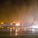 Eine Ära geht zu Ende: die letzte Airberlin Maschine vom Hamburg Airport (AB6757)