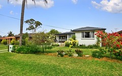 54 Page Ave, North Nowra NSW