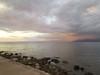 Oblaci - Clouds (Hirike) Tags: oblaci clouds postira brač dalmacija hrvatska croatia more sea