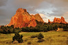 Geologic Wonders (J-Fish) Tags: gardenofthegods kindergartenrock sleepinggiant redrock rocks nationalnaturallandmark coloradosprings colorado d300s 1685mmvr 1685mmf3556gvr
