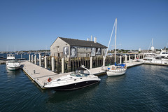 Women of Provincetown (CapeCawder) Tags: capecod provincetown nikond5300 capecawder fishermanswharf provincetownharbor theyalsofacedthesea portuguesewomenofprovincetown
