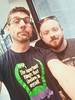 (CarbonNYC [in SF!]) Tags: rob me self selfie carbonnyc
