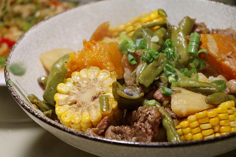 東北軒酸菜白肉鍋 正宗哈爾濱特色菜 台北中山區美食140