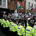 Solidarity with the Palestinians versus the pro-Zionist British State