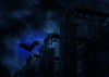 Mothman at the factory (mysteries illustrated) Tags: mothman
