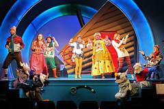 mother goose (john@shapeshifter.org.uk) Tags: mothergoose theatre chippingnorton pantomime