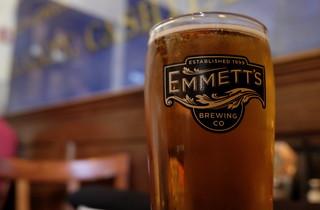 Cold Beer, Emmett's. (X70)
