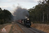 The Demolition of Dunolly (R Class Productions) Tags: steam train steamrail victoria wycheproof broadway railway locomotive a2 986 hertiage vintage last broad gauge