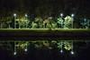 Paired (Roderick van der Steen) Tags: sonya7s sonyalpha sony zeissmilvus50mmf14distagon zeiss milvus1450 f14 zf2 landscape reflections water lights mirror novoflex