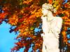 Herbst 2015 (1elf12) Tags: sanssouci potsdam unesco herbst autumn statue germany deutschland garten garden lustgarten