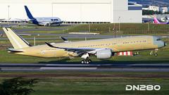 Singapore A350-941 msn 158 (dn280tls) Tags: fwznz 9vsms singapore a350941 msn 158