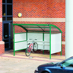 Premier-Cycle-Shelter-Perforated-Panels-e1466257866266
