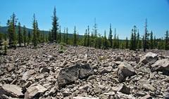 Chaos Jumbles Landslide (upper Holocene; Lassen Volcano National Park, California, USA) 8 (James St. John) Tags: chaos jumbles landslide avalanche deposit lassen volcano volcanic national park california rhyodacite lava rock rocks