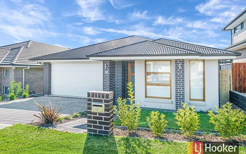 62 Bourne Ridge, Oran Park NSW