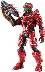"Halo Spartan Helioskrill 6"" Figure (saidkam29) Tags: figure halo helioskrill spartan"