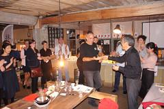 19-10-2017 BJA Japanese Desserts Workshop & Matcha Tasting - DSC07842
