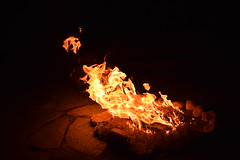 ~ fire (gxomalis) Tags: fire warmth summer light bright hot greece camping fun friends macedonia lifo macedoniagreece makedonia timeless macedonian macédoine mazedonien μακεδονια