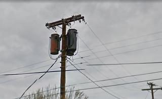 EPE 4.16kV - Las Cruces, NM