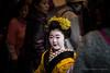 Geisha (Edu Romano Maqueda) Tags: japan kyoto geisha kabukitheater sony 50mm17 nex7