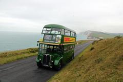 RT1700 (keith-v) Tags: rt1700 aec regent kyy527 isle wight london bus company