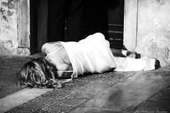 Just mood ... (ex Convento Umberto I  -Treviso  al Cartacarbone Festival 2017) #monoc #mood #monochrome #monocromatico #blackandwhiteph #bw #nikonoff #nikontop #nikonlovers #nikonpghotography #art #nikond750  #blackandwhiteonly #blackandwhitephoto #blacka (alessandrafinocchiaro67) Tags: blackandwhite artoftheimagine monochrome vscovapture blackandwhitephoto biancoenero ritratto blackandwhiteonly art vscoitaly vscoportrait bw nikonlovers nikontop nikonoff fashion bianconero monocromatico blackandwhiteph vs portrait monoc nikond750 nikonpghotography mood vsco vscorussia