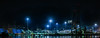 schnitzer steel recycle yard (pbo31) Tags: bayarea california eastbay alamedacounty night dark color october fall 2017 boury pbo31 nikon d810 panoramic large stitched panorama black alameda portofoakland oakland port harbor crane industrial steel recycle yard pier reflection bay