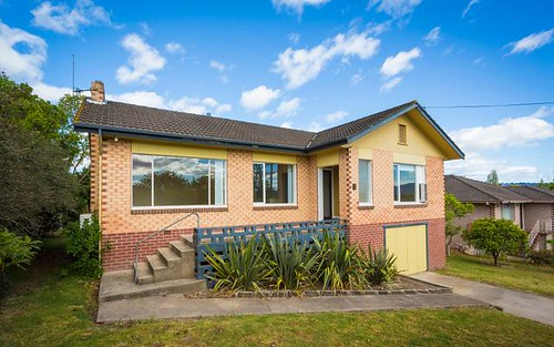 5 Blacket La, Bega NSW 2550