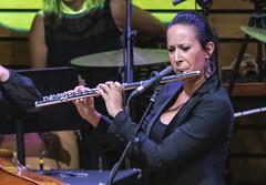 Flute solo (Sara Brito) (jm brito<>garcía) Tags: flute flauta sarabrito auditorioalfredokraus laspalmasdegrancanaria
