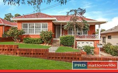 12 Hilltop Avenue, Padstow Heights NSW