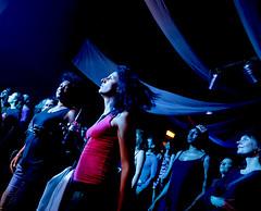Berlin (kirstiecat) Tags: berlin germany liberal feminist crowd audience club show concert music live strangers beautifulstrangers dance dancers women womensrights feminism europe kreuzberg hair motion movement energy canon moment