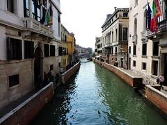 Rio del Malpaga, Venice