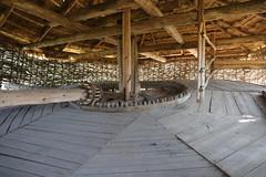 Horse drawn Mill (Ray Cunningham) Tags: horse drawn mill kiev ukraine пирогі́в
