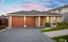 5 Burnside Street, Kellyville Ridge NSW