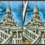 Royal tomb 3D thumbnail
