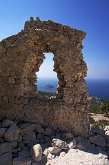 Monolithos (John T100) Tags: monolithos greece rhodes castle ruins