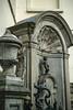 Mannekin Pis (Ian David Blüm) Tags: mannekin pis itssotiny fountain boy peeing statue brussels belgium