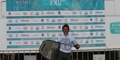 Aveiro Eurobodyboard Pro 2017 tem o apoio da Fundação do Desporto