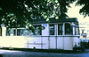 Slide 104-81 (Steve Guess) Tags: strasenbahn woltersdorf tram strasenbahnwagen streetcar трамвай ost east berlin kombinat berliner восточная ddr germany deutschland allemagne германия