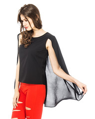Sexy Cape Tops for Girls (neha.thakur35) Tags: capetops capetop sexycapetop