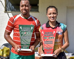 1ª Etapa do Circuito Baiano de Rugby Sevens - 23.09.2017 -  (8) (prefeituramunicipaldeportoseguro) Tags: rugby modalidade bahia esportes