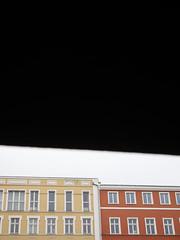 Clichy. (Wenig Grün.) / 23.10.2017 (ben.kaden) Tags: berlin prenzlauerberg danzigerstrase clichy weniggrün 2017 23102017 tag graffiti