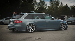 WSEE RELOADED 2016 (JAYJOE.MEDIA) Tags: audi rs4 b8 low lower lowered lowlife stance stanced bagged airride static slammed wheelwhore fitment
