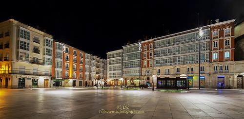 Plaza San Fernando - Burgos 8655