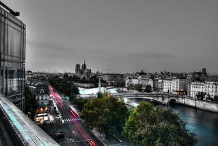 Paris M'sieurs Dames