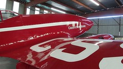 "De Havilland DH.88 Comet 5 • <a style=""font-size:0.8em;"" href=""http://www.flickr.com/photos/81723459@N04/38053981106/"" target=""_blank"">View on Flickr</a>"