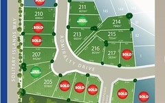 Lot 206 Admiralty Drive - Stage 11, Safety Beach NSW